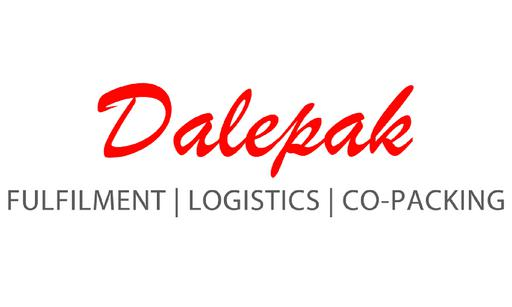 Dalepak Fulfilment – Logistics – Co Packing